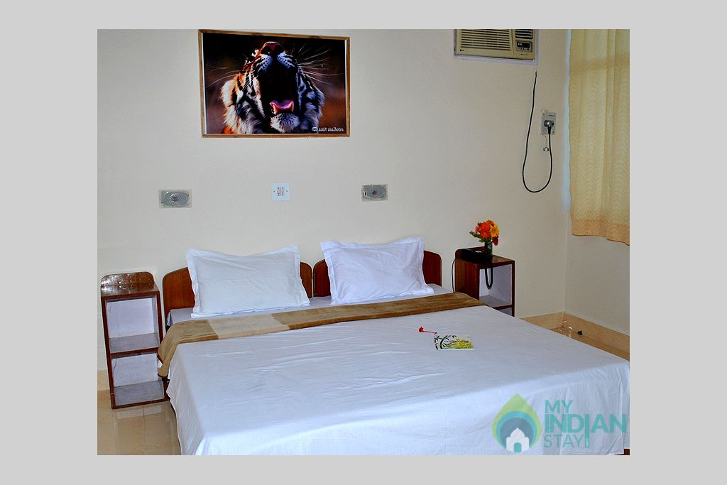 5a in a Bed & Breakfast in Sawaimadhopur, Rajasthan