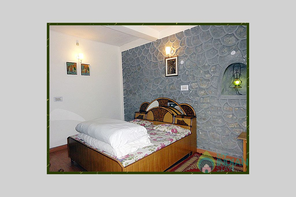 3 in a HomeStay in  Dalhousie , Himachal Pradesh