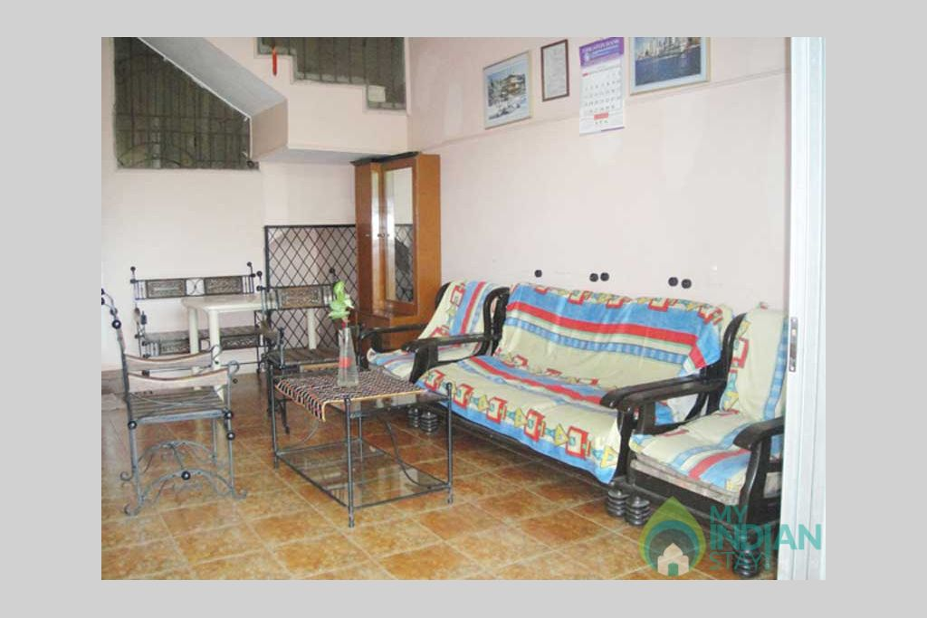 14 in a Independent Bungalow in Lonavala, Maharashtra