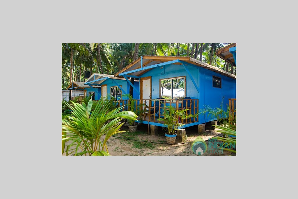 hitide4 in a Cottage/Huts in Canacona, Goa