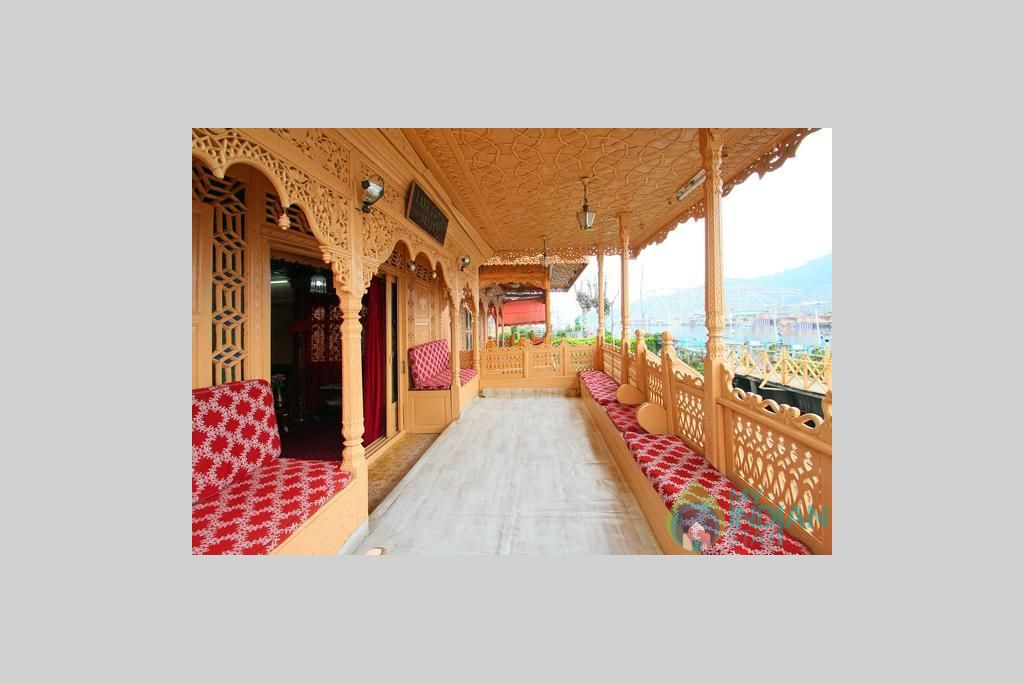 Image 2 in a Guest House in Srinagar, Jammu and Kashmir