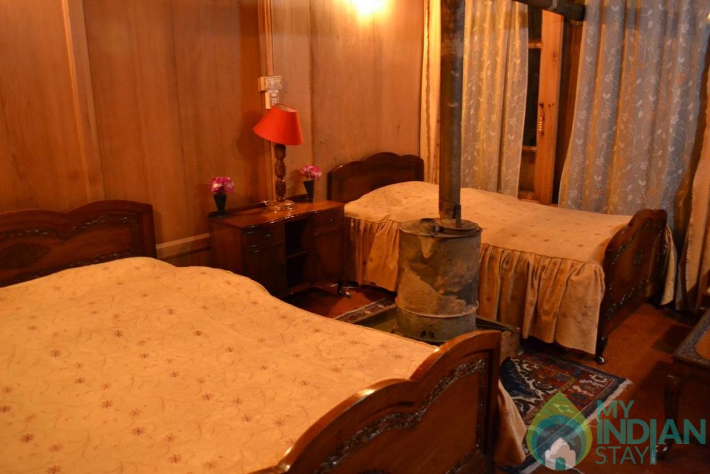 Image 10 in a Guest House in Srinagar, Jammu and Kashmir