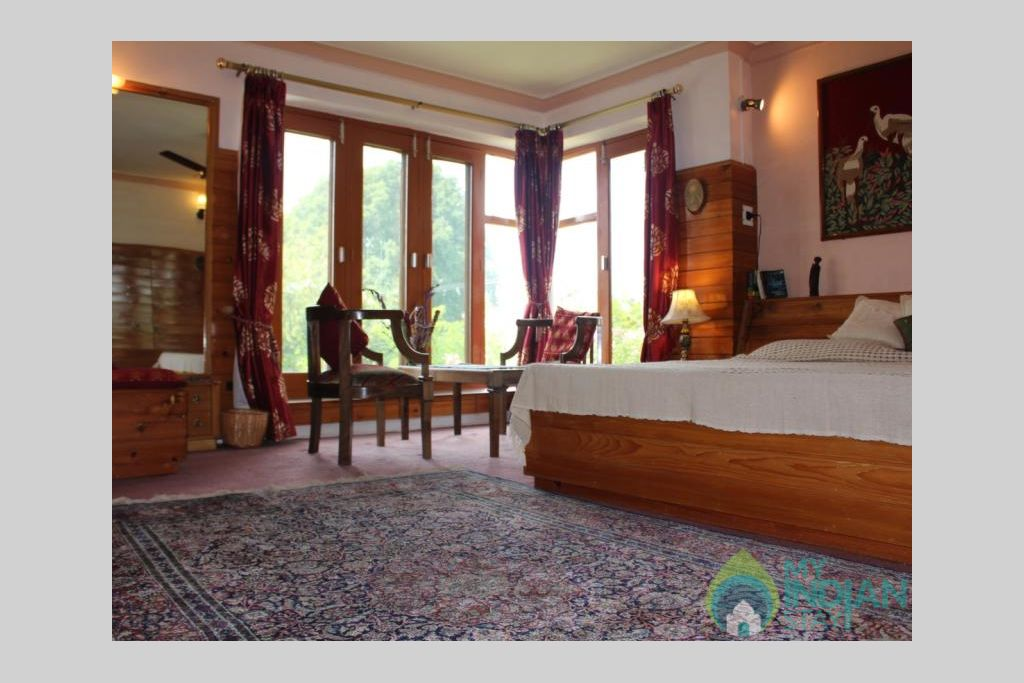 Image 3 in a Bed & Breakfast in Srinagar, Jammu and Kashmir