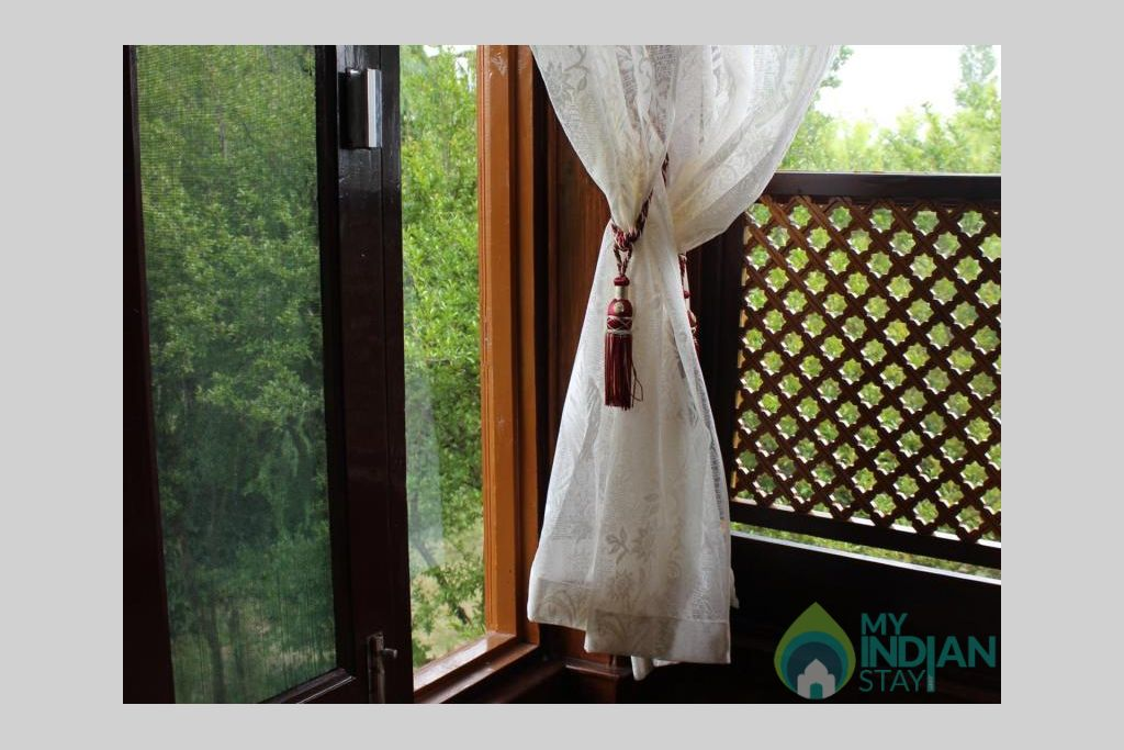 Image 7 in a Bed & Breakfast in Srinagar, Jammu and Kashmir