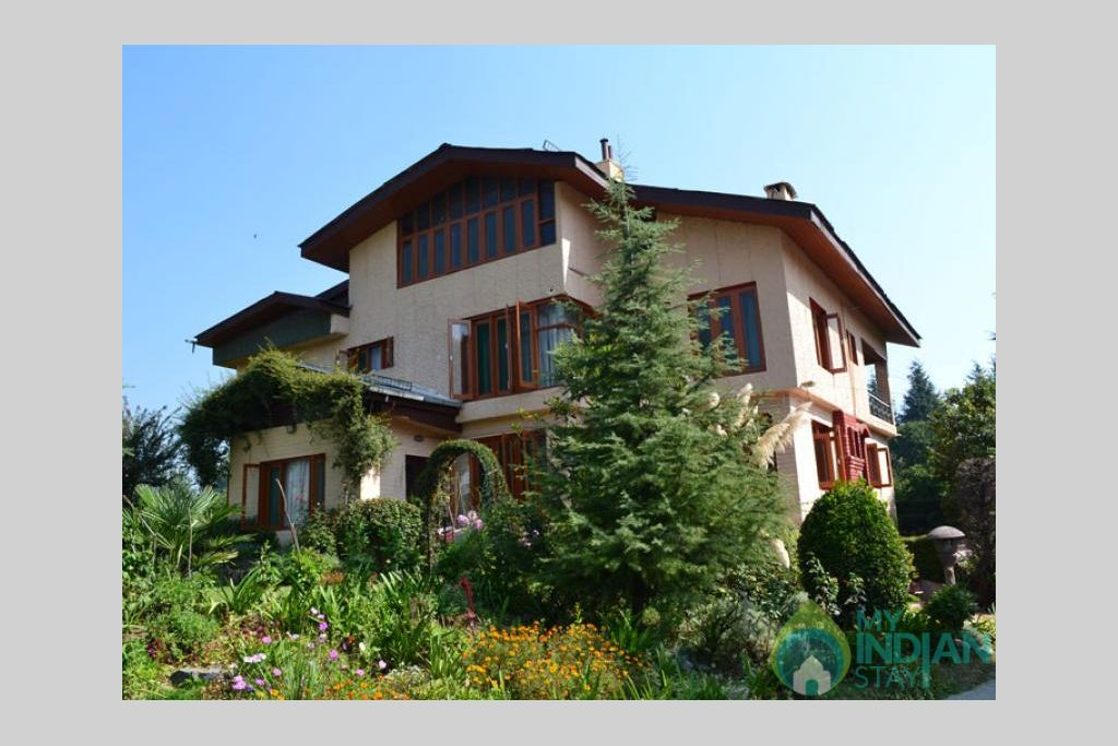 Image 15 in a Bed & Breakfast in Srinagar, Jammu and Kashmir