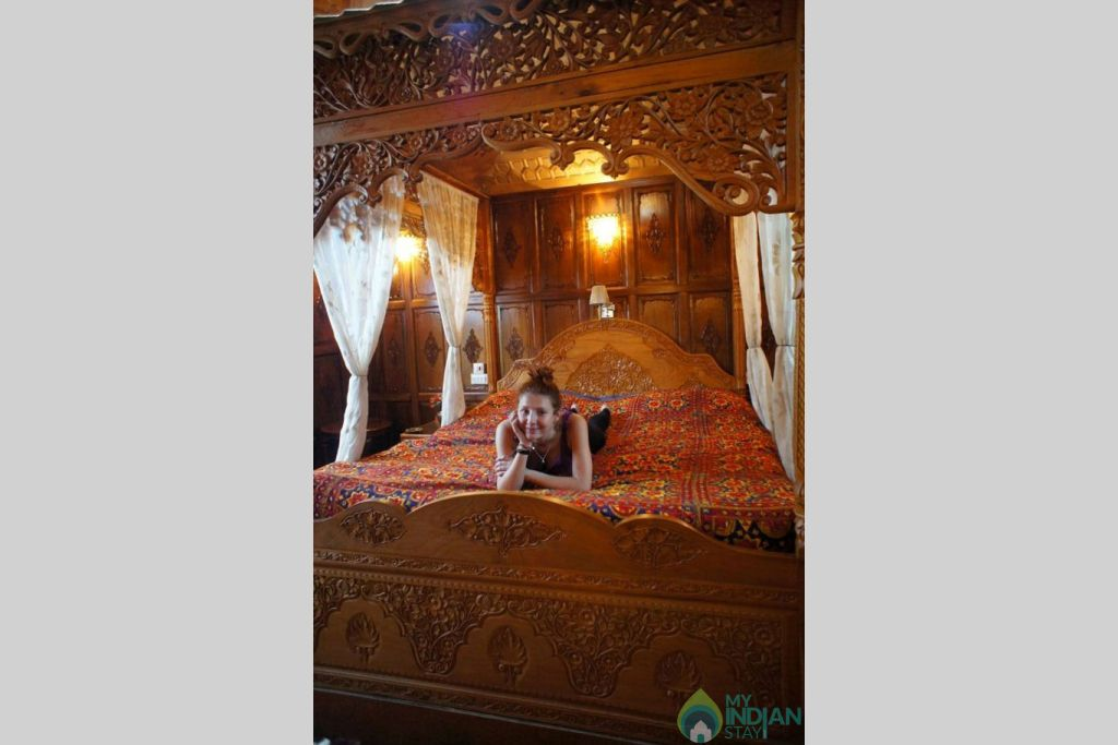 Image 9 in a Guest House in Srinagar, Jammu and Kashmir