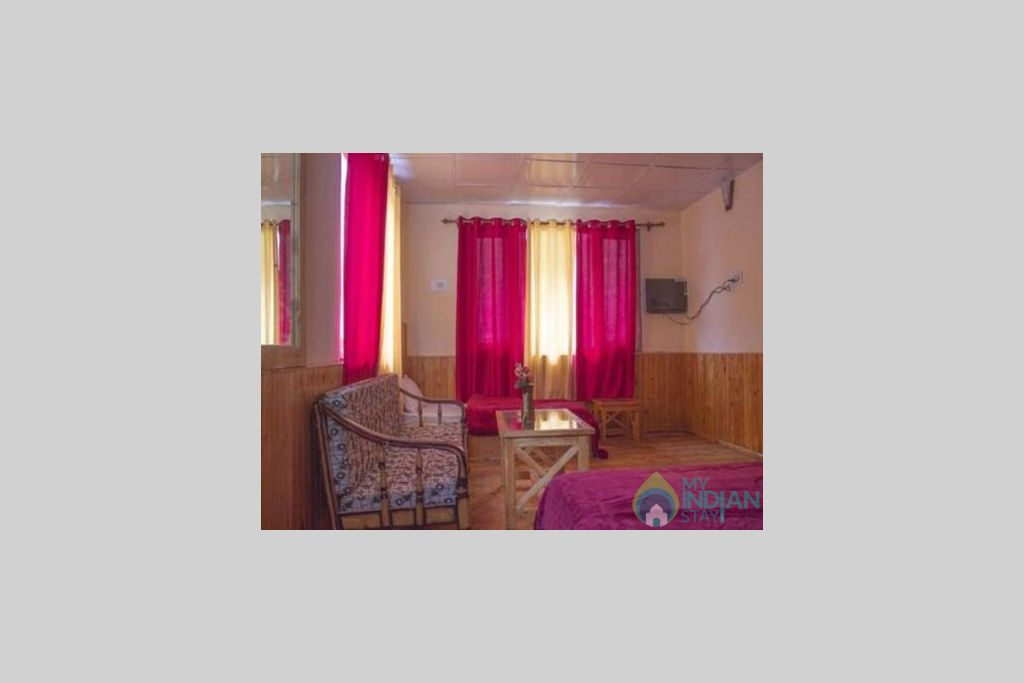 booking-1269096-39991307-image in a Guest House in Kasol, Himachal Pradesh
