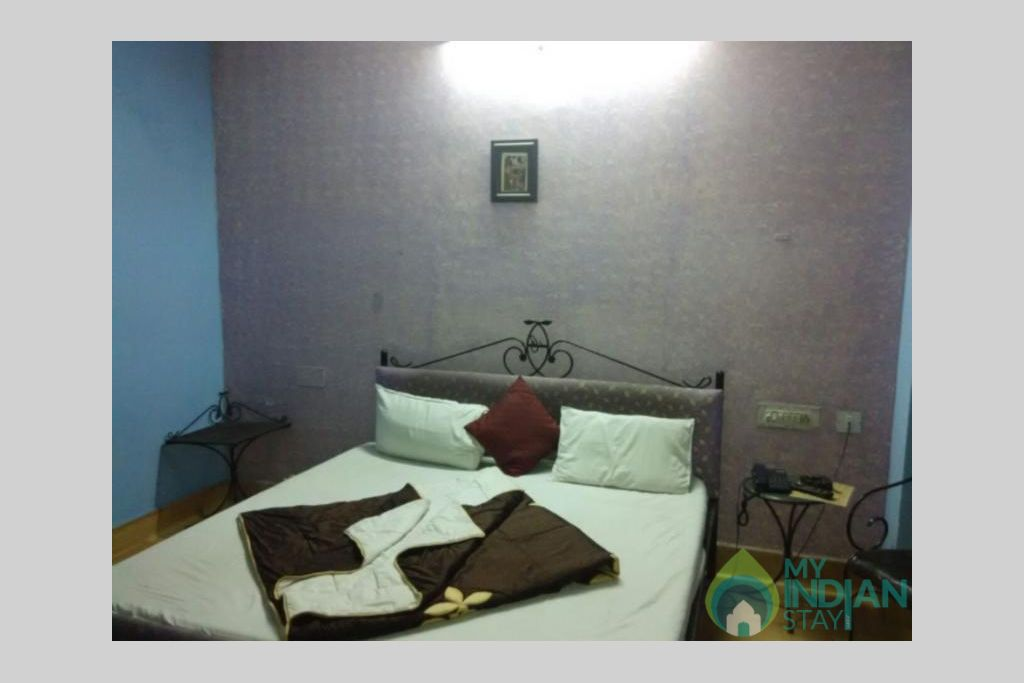 Room in a Guest House in Jaipur, Rajasthan
