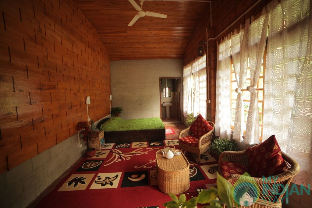 2 in a Bed & Breakfast in Darjeeling, West Bengal