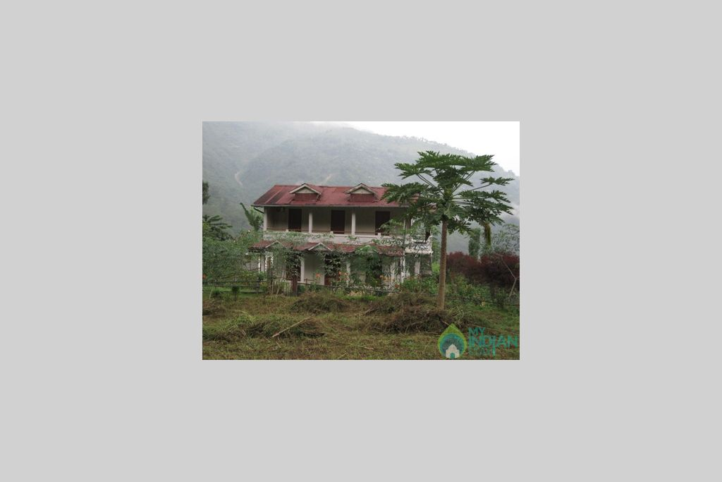 Annex Farm in a HomeStay in Darjeeling, West Bengal