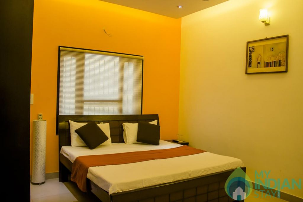 1 in a Bed & Breakfast in New Delhi, Delhi