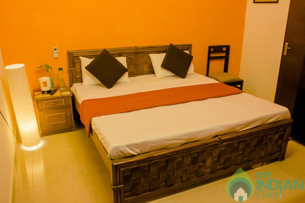 6 in a Bed & Breakfast in New Delhi, Delhi