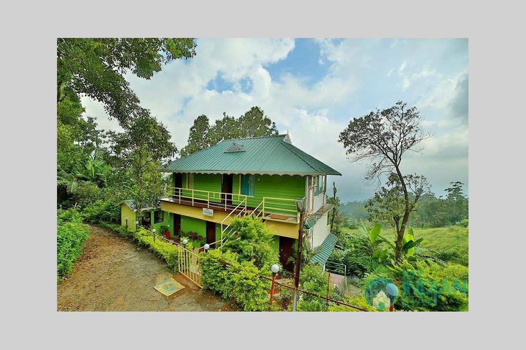 Overall Suite in a Bed & Breakfast in Munnar, Kerala