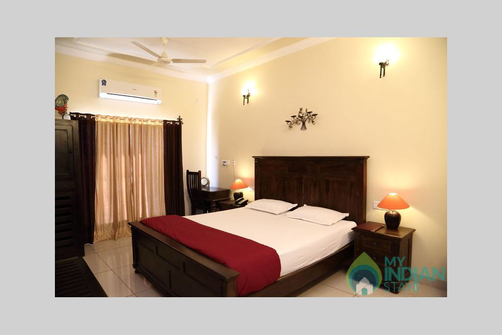 Royal-Suit-Room-1 in a Bed & Breakfast in Jodhpur, Rajasthan