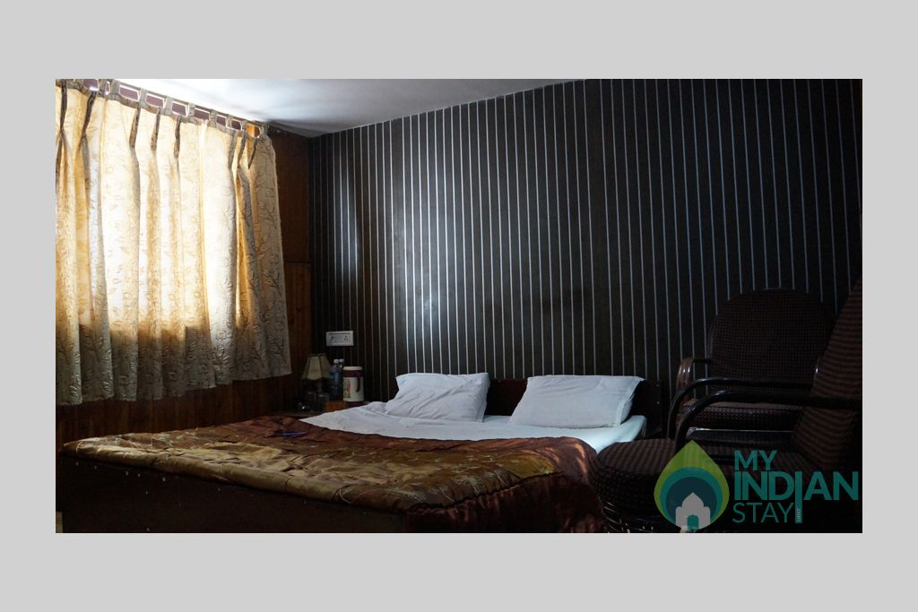 4 in a Guest House in Darjeeling, West Bengal