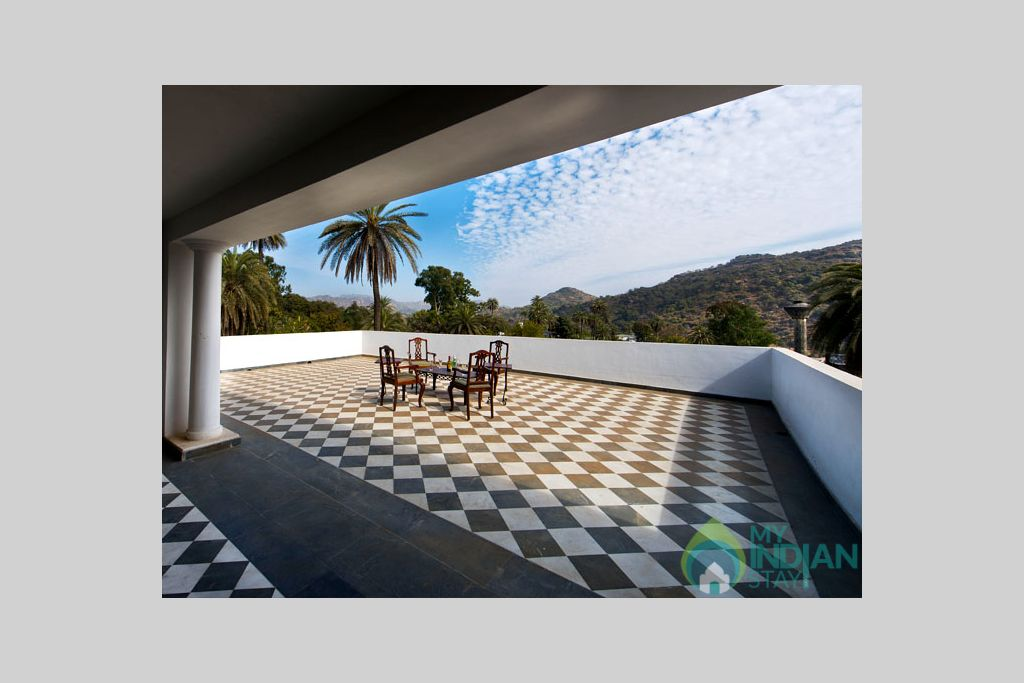 6 in a Guest House in Mount Abu, Rajasthan