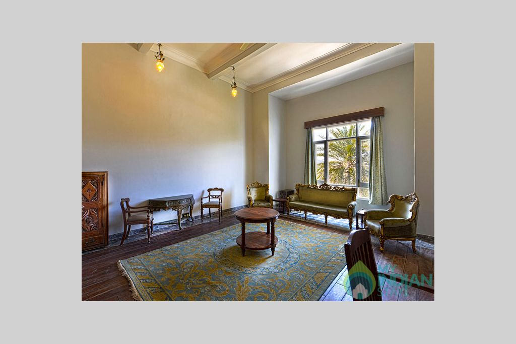11 in a Guest House in Mount Abu, Rajasthan