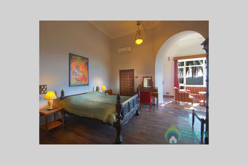 14 in a Guest House in Mount Abu, Rajasthan