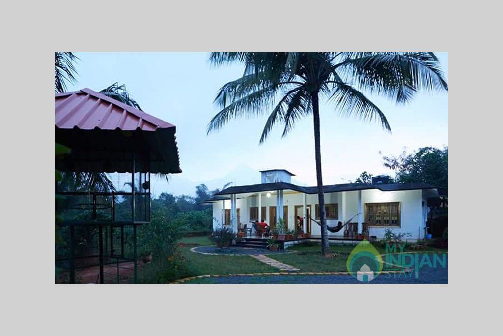 tearoute-holidayhome-new2 in a HomeStay in Meppadi, Kerala