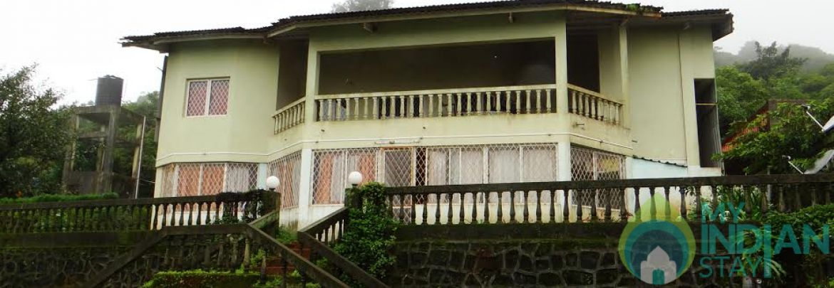 5 BHK Independent Bungalow in Mahableshwar