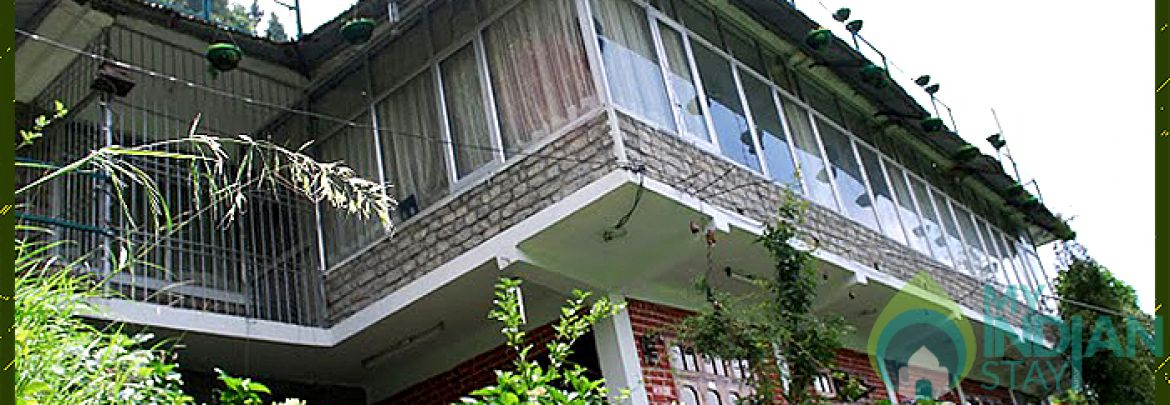 Deluxe rooms In A Homestay In Dalhousie, H.P.
