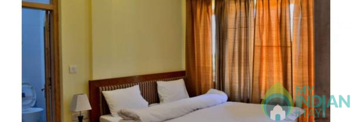 Deluxe Room in Himalayan Residency