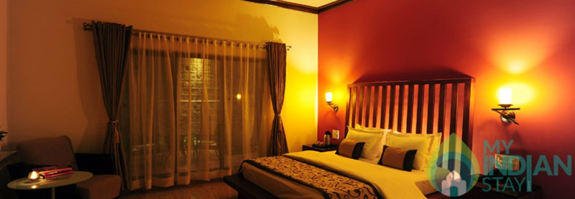 Village Club Rooms In A Guest House,Mahableshwar
