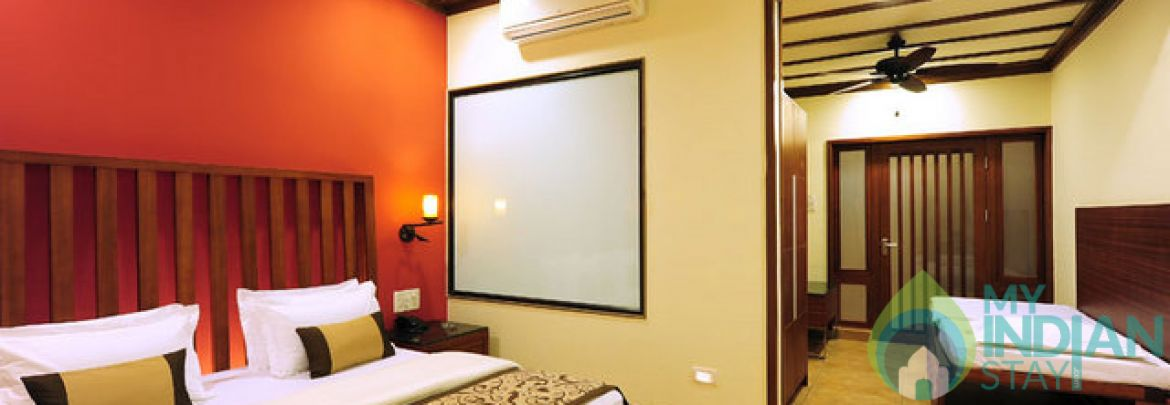 Village Exquisite Rooms In  Mahableshwar