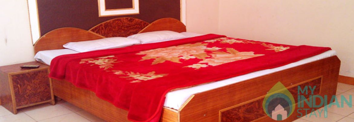 Luxurious Stay With A View Of Parvati Valley