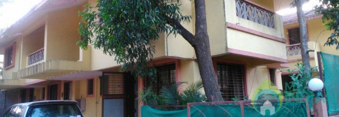 2bhk Fully furnished Bungalow Lonavala city