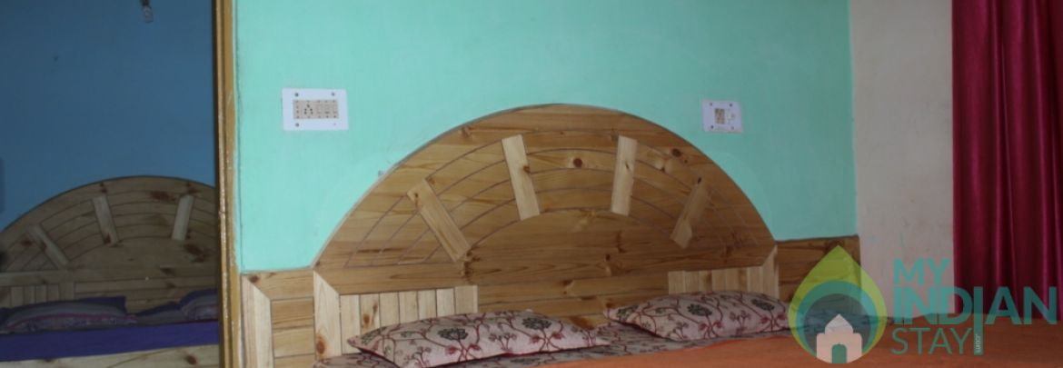 4 Bedded Room Stay In Kasol, HImachal Pradesh