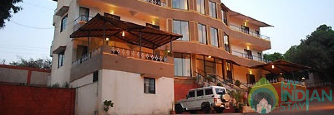 Convenient Stay In Mahabaleshwar, Maharashtra