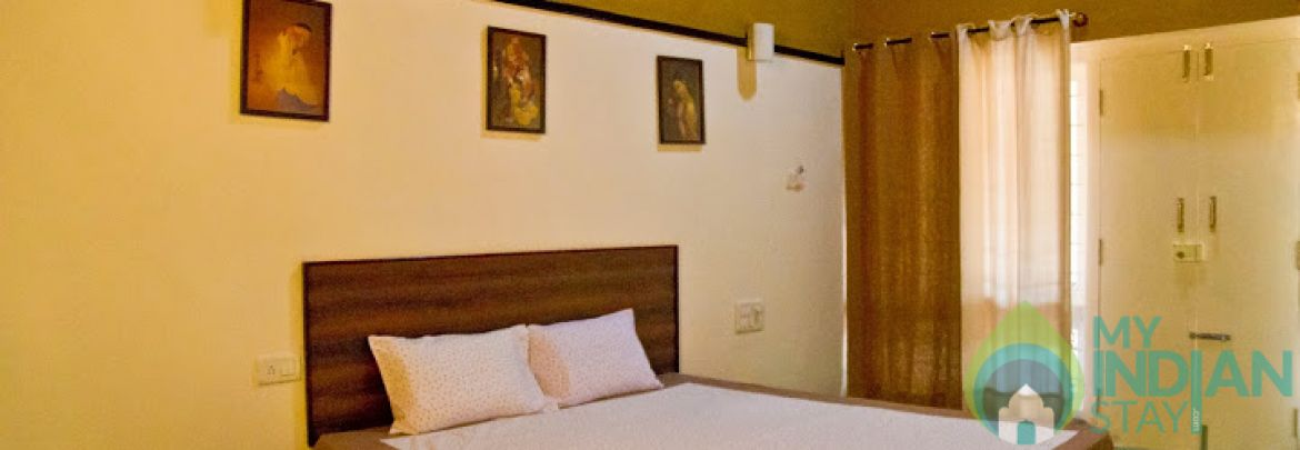 Pleasant Place To Your Stay In Madikeri, Karnataka