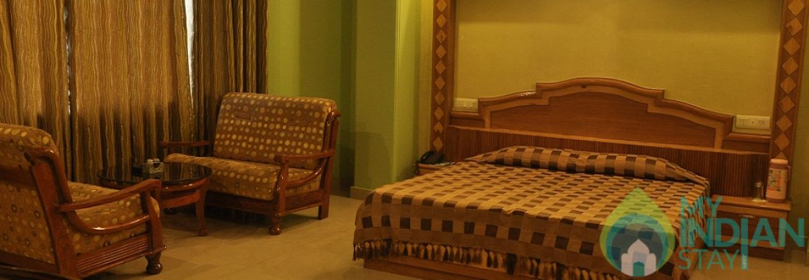 Elegant Place To Stay In Shimla, HP
