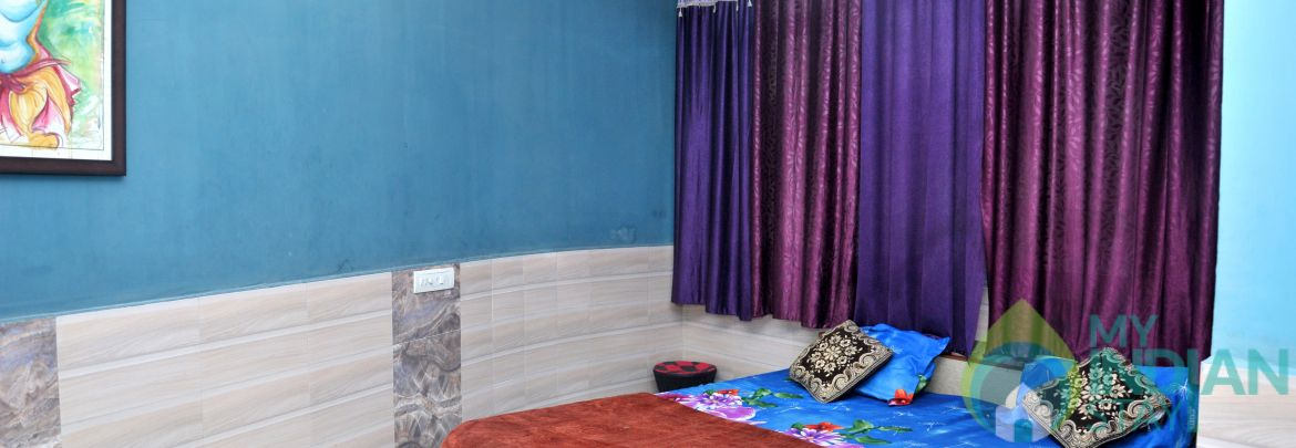 A Fabulous Double Room To Stay In Jodhpur