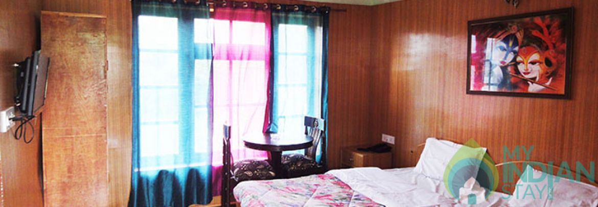 Standard Room in Himalaya