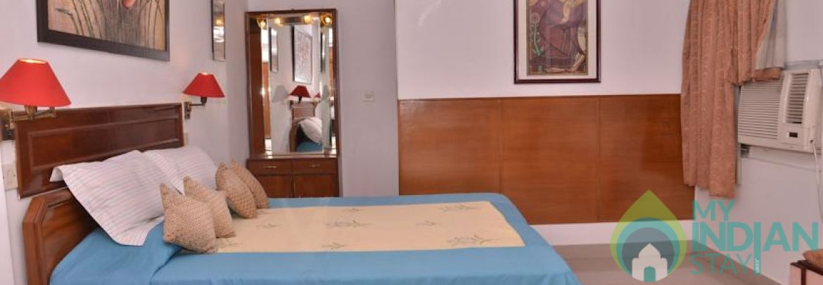 Perfect Stay In Connaught Place, New Delhi