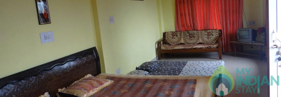 Family Suite Room -Home Away From Home In Shimla