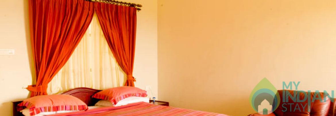 Platinum Stay In Ooty, Tamil Nadu