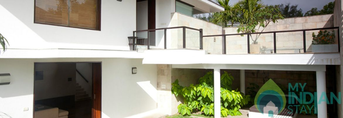 Estate With Terrace Stay In Chikmagalur, Karnataka