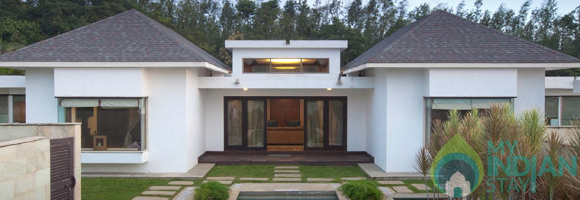 The Residence Stay In Chikmagalur, Karnataka