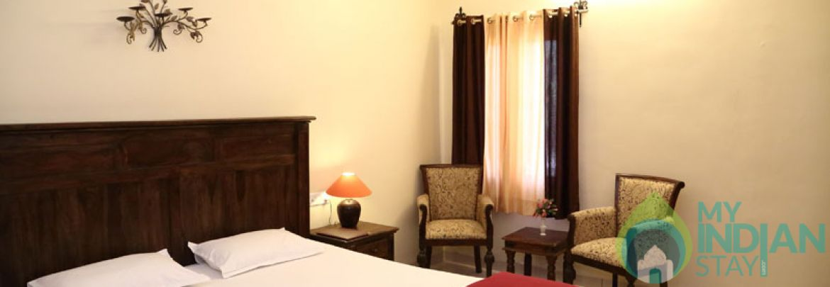 Luxury Home Stay Jodhpur, Rajasthan
