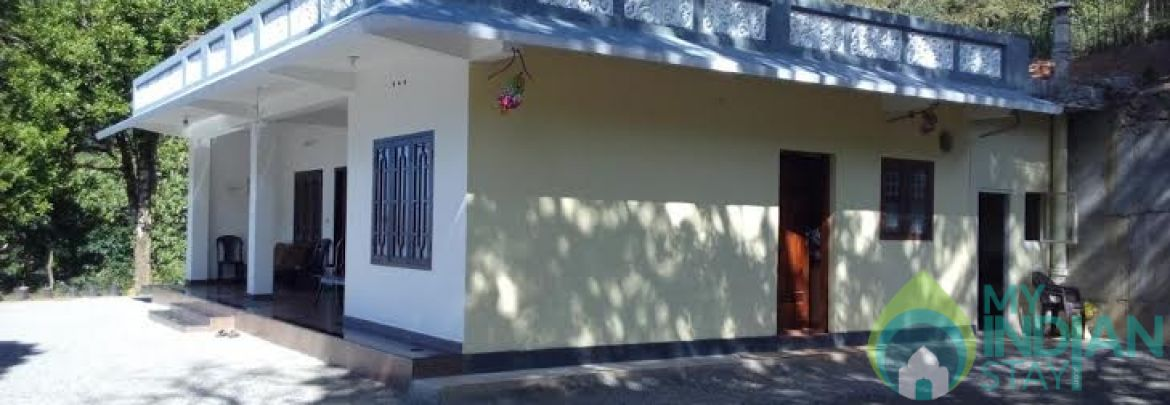 3 BHK Cottage In Munnar, Kerala