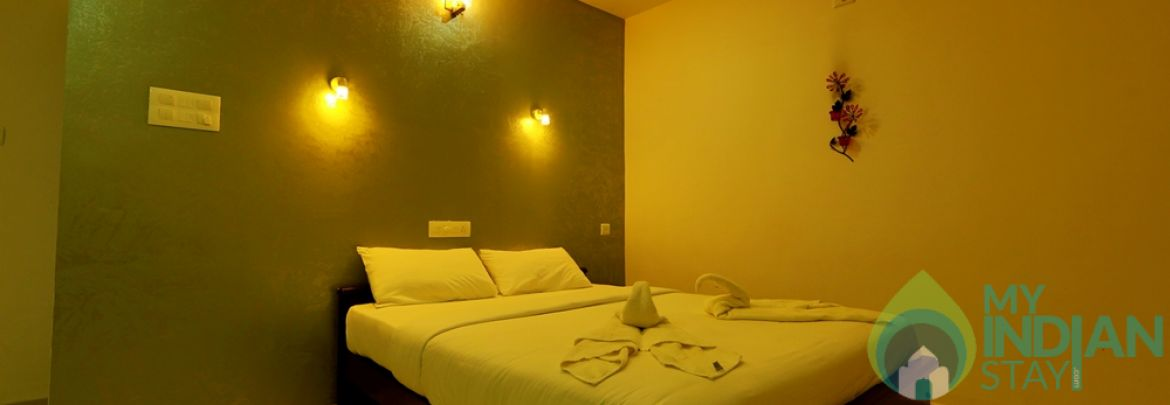 EXECUTIVE SUITE NEAR COCHIN AIRPORT