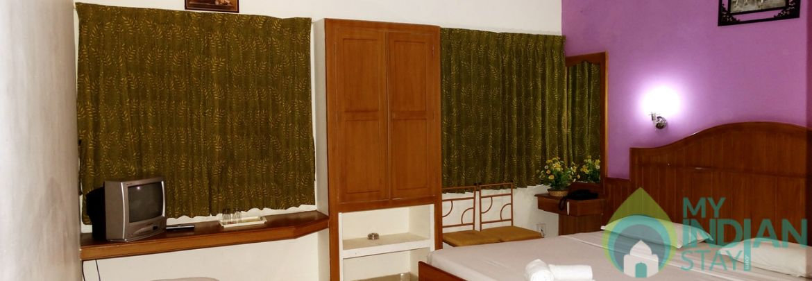 Deluxe Room with Stay and All Meals in Munnar
