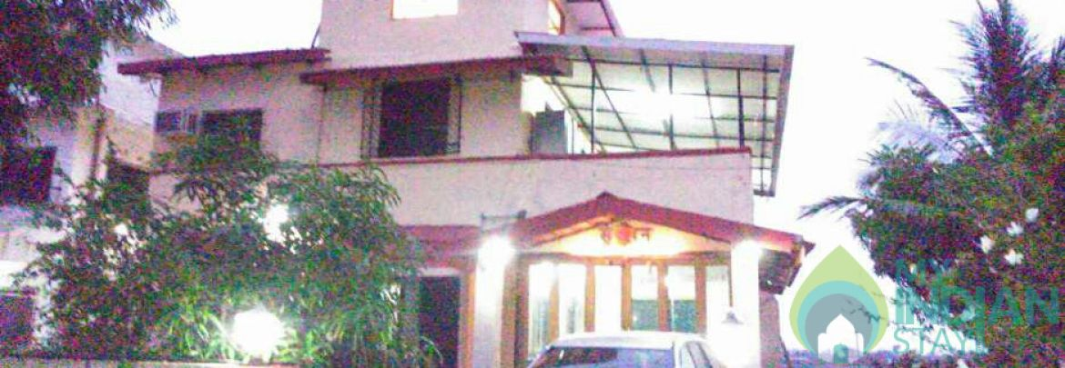 MTDC Approved 1BHK Appartment on Rent