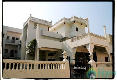 AC Luxurious rooms in Udaipur, Rajasthan