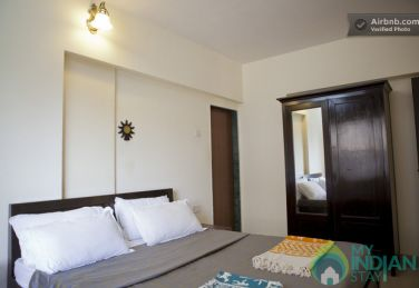 Well Maintain Service Apartment In Mumbai