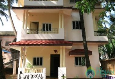 Well maintained Non A/C Rooms in a Guest House in Manderm