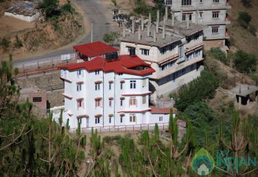 Comfortable Stay In Shimla, HP